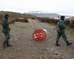 Армения и Азербайджан проводят обмен пленными