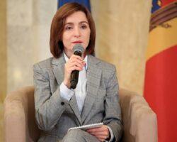 Санду сравнила конфликты в Карабахе и Приднестровье