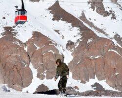 Число туристов в зимний период: 3 региона СКФО в ТОР-10 РФ по динамике роста