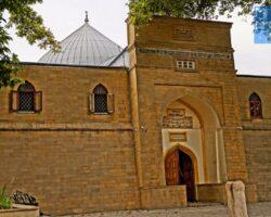 Реставрацию Джума-мечети завершат в 2022