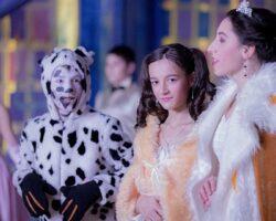 Югоосетинский ТЮЗ ведет набор юных актеров
