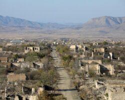 Ереван ценит роль Белого дома в урегулировании конфликта в НКР