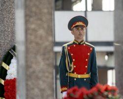 В Ю.Осетии отмечают праздники