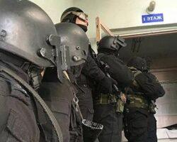 В РИ задержаны участники террористического сообщества