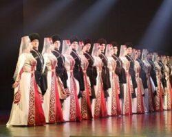 В Цхинвале ожидают выступления обновленного состава «Симд»