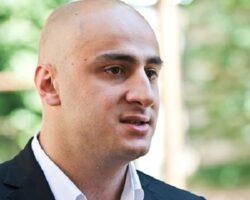 В Грузии задержан руководитель оппозиционной партии