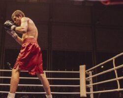 Талантливый боксер из Осетии готовится к поединку в Москве