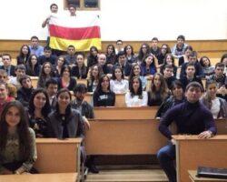 Югоосетинские студенты уже могут вернуться на обучение в РФ