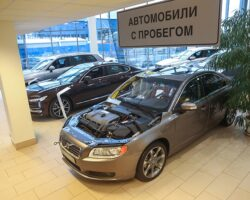 Перепродажи авто с пробегом: регионы СКФО вошли в ТОР-10 РФ
