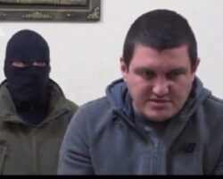 Задержание Авидзба: в СГБ заявили о попытке госпереворота