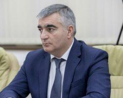 Игорь Козаев продолжил возглавлять президентскую администрацию РЮО