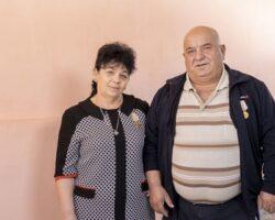 Спустя 7 лет награда нашла героев в Южной Осетии