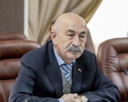 «Женевские дискуссии»: Джиоев прокомментировал визит сопредседателей в РЮО