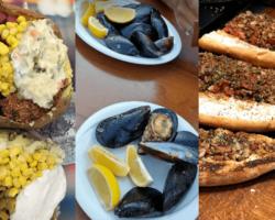 «Вкусный» отдых в Турции: знаменитая уличная еда Стамбула