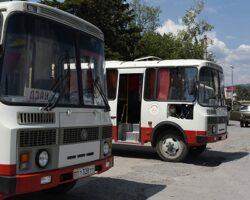 Рост «ценников» на ГСМ не скажется на стоимости услуг общественного транспорта в РЮО