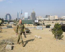 Хроника войны: Баку оценил армянские потери техники в Карабахе