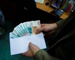 Бывший замначальника колонии на Ставрополье уличен во взятке