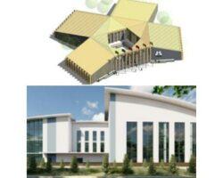 Центр культурного развития в КБР: определен строительный подрядчик