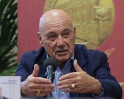 Сухум пригласил Познера отдохнуть после скандала в Тбилиси