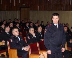 В Северной Осетии назначен новый глава ГИБДД