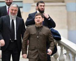 В суд ФРГ подан иск на окружение Кадырова
