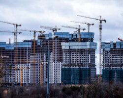 Введенное в строй жилье: КБР смогла войти  в ТОР-25 РФ