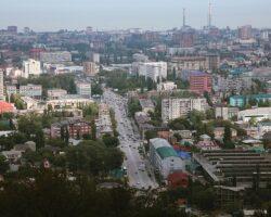 Рейтинг качества жизни: город из СКФО вошел в ТОР-10 РФ