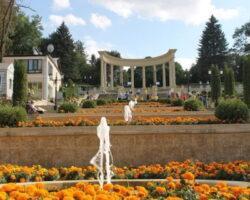Курорты Кавминвод: аналитики отметили финансовую активность туристов