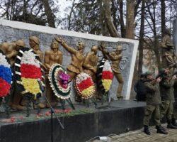 Ленингорский район РЮО готовится к празднованию Дня Великой Победы