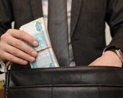 Регионы СКФО вошли в ТОР-20 РФ по числу взяток