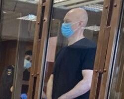 Дело Аслана Гагиева уже направлено в суд