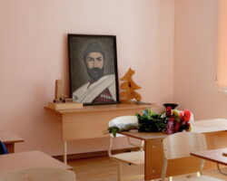 Сегодня  отметят День осетинского языка