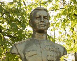 Цхинвал чтит память героев Советского Союза