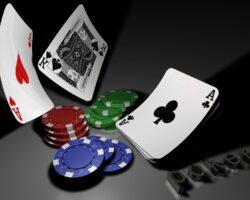 Кто из известных спортсменов любит азартные игры?