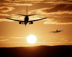 Международный аэропорт «Минеральные Воды»: зафиксирован рост пассажиропотока