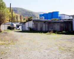 В Ленингорском районе РЮО ликвидируют пивзавод