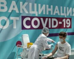 В КБР ввели обязательную вакцинацию для отдельных работников