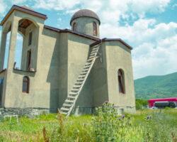 В столице Ю.Осетии пройдет концерт в поддержку храма