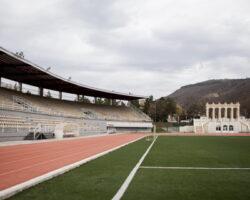 Федерация легкой атлетики РЮО скоро начнет готовить спортсменов-паралимпийцев