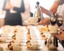 Кофе брейк: когда стоит заказать услугу и в чем ее преимущества