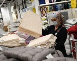 Оборот розничной  торговли в Ингушетии показал рост