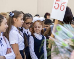 Минобразования РЮО сообщило о датах начала учебного года