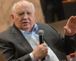 Хроника лет: Горбачев вспомнил о событиях в Тбилиси 1989-го года