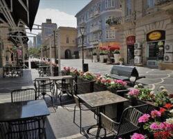 В Азербайджане будут введены ограничения на посещение ТЦ и ресторанов