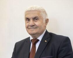 Персона республики: президент РЮО наградил Роберта Гаглойти