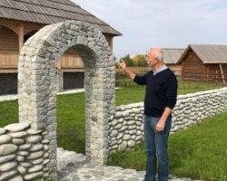 Ростислав Хугаев построил «Парк Дружбы народов»