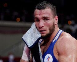 Уроженец Чечни стал бронзовым призером ОИ по боксу