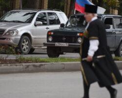 Страны Запада призвали РФ отозвать независимость РЮО и РА