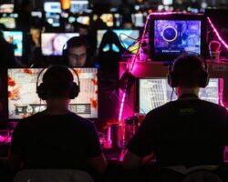 Современный киберспорт: анализ матчей и выгодные ставки