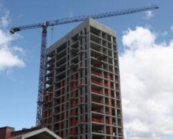 В СКФО зафиксирован рост строительства жилья